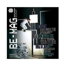 BE-MAG ISSUE#36